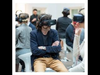 Hermitage.VR. Первые впечатления после просмотра.