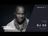 DJ SS - Live @ World of Drum&ampBass Moscow Pioneer DJ TV (16.09.2017) clubstore.com.ua