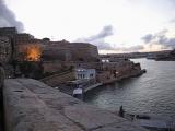 24 ноября 2017. Валетта, Мальта