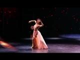 Часть 2. Танцы. Юлия Гаффарова -