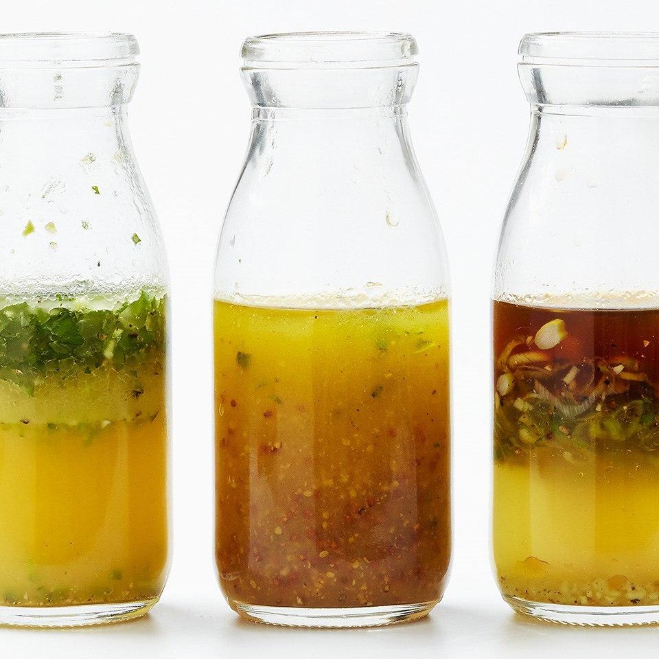 Оливковый соус для похудения
