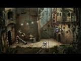 Machinarium Soundtrack- Robot Band Performance HD