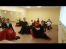 Репетиция Цыганочка