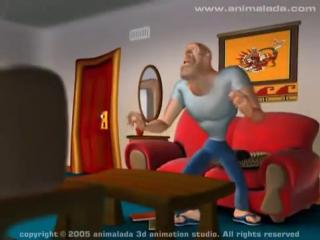 Loco Loco Mosquito