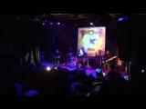 Чёрный Обелиск - Стань сильней. Презентация EP ВВЕРХ (клуб Б2, 06.10.2013) 10