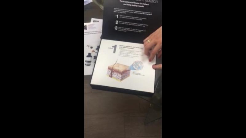 Новая сыворотка от PCA Skin