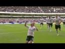 Гол Луки Модрича в ворота Ливерпуля
