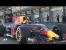 F1 2017. Гран-при Азербайджана. Квалификция Channel 4