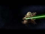 Star Wars Battlefront II | Йода