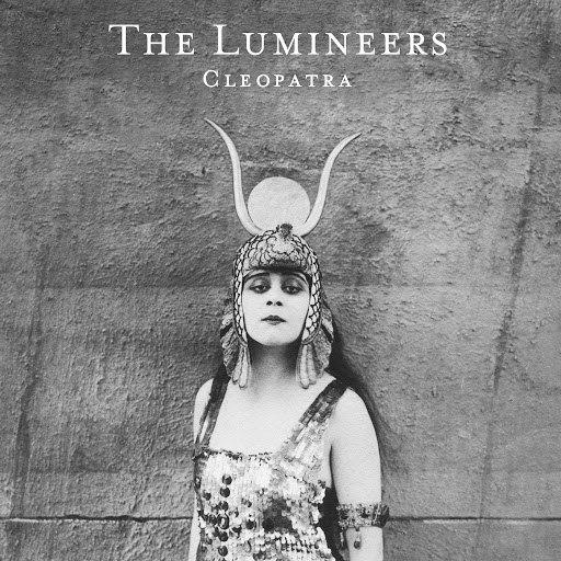 The Lumineers альбом Cleopatra