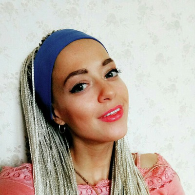 Marina Ksenofontova