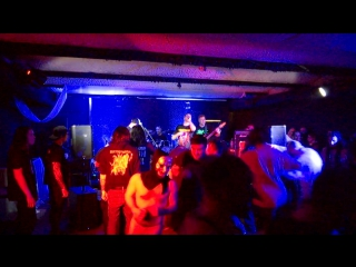 Flatulence - песенка.live rock around the cock 04.11.2017