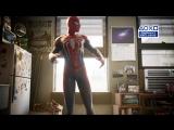 Marvel's Spider-Man ¦ PGW 2017 Trailer ¦ PS4