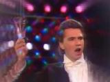 Дмитрий Хворостовский - Заздравный тост Орловского из оперетты