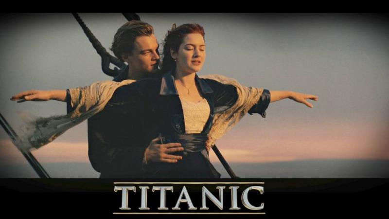 Titanic Re-Release Trailer (2017)