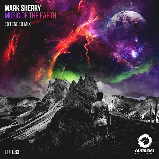 Mark Sherry альбом Music of the Earth