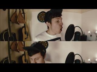 Gorillaz - Feel Good Inc. (cover by RADIO TAPOK)