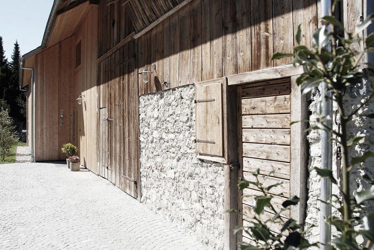 Частный дом в Австрии