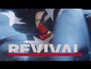 Eminem - Revival (commercial)