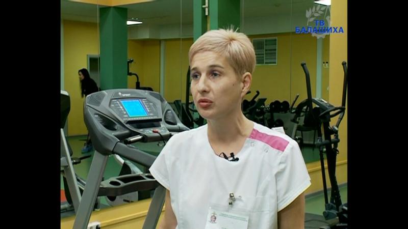 В Главный военный клинический госпиталь Росгвардии приехали медики со всей страны.