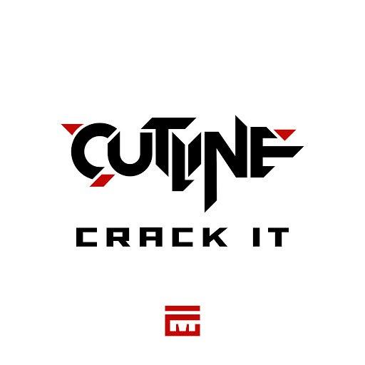 Cutline альбом Crack It