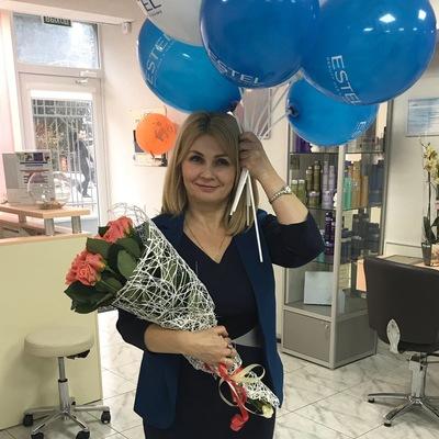 Елена Богдановская