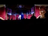 «Кабала святош» М.БУЛГАКОВА о Ж. Б. Мольере готовит к выпуску Национальный театр Республики Адыгея им. И. ЦЕЯ.