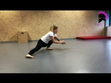 SLs Crazy Flexibility