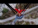 Полет на самых высоких в мире качелях SochiSwing