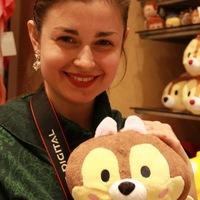 Светлана Рогова