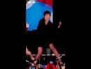[직캠] 171014 한국 베트남수교 25주년 기념 우정슈퍼쇼 - 레드벨벳 슬기 ( 빨간맛 )