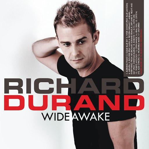 Richard Durand альбом Wide Awake (Beatport Exclusive Edition)