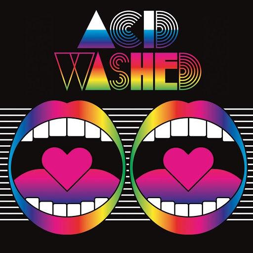 Acid Washed альбом Acid Washed