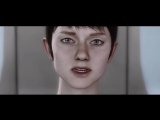 KARA (Quantic Dream) 2012