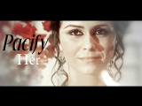 Jade & Arnav (+Lavanya) Pacify Her