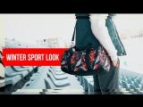 Winter Sport Look18