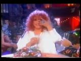 Алла Пугачёва - Новогодняя ночь на Первом 20032004 (5 песен + конферанс)