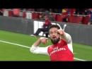 Форвард Арсенала Олів'є Жиру отримав нагороду Пушкаша за найкрасивіший гол 2017 року