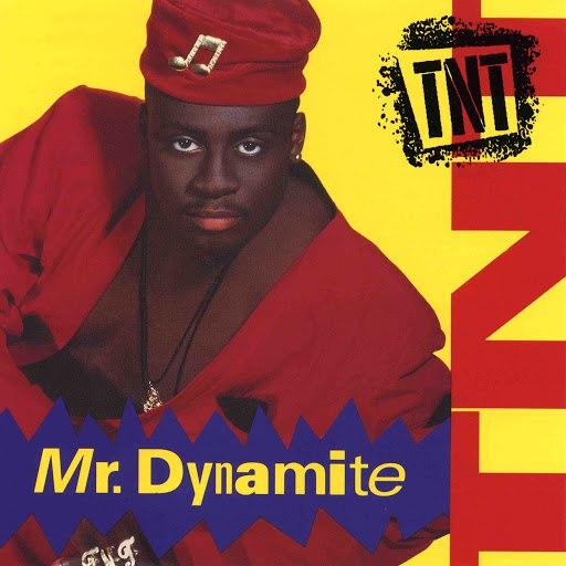 TNT альбом Mr. Dynamite
