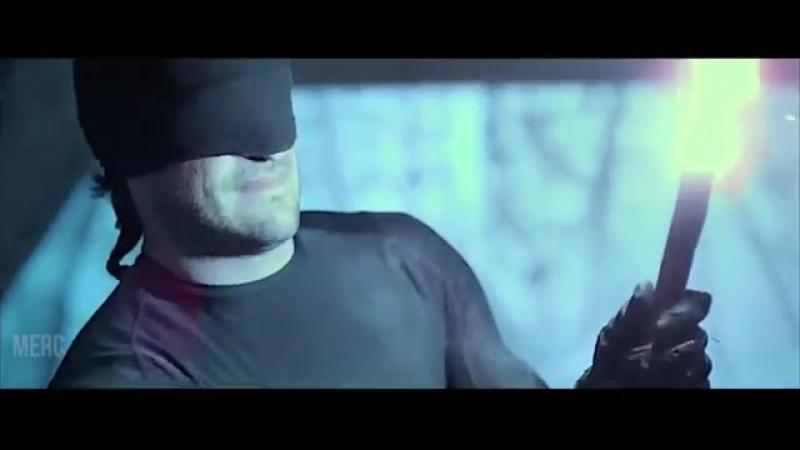 Красный Отряд(Дэдпул, Человек Паук, Сорвиголова)клип