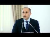 О реализации программы «Цифровой Казахстан» в правоохранительных органах (Даурен Абаев)