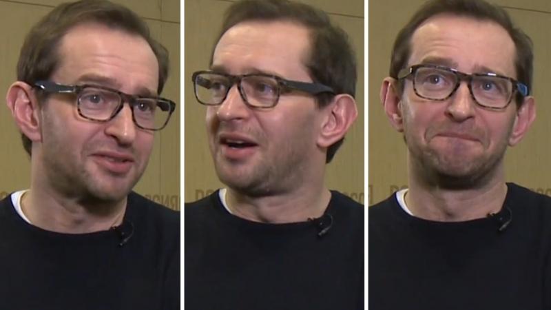 Константин Хабенский про «Селфи»: Жить по правилам? Мы это не приемлем!