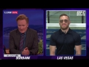 """Conor McGregor On Floyd Mayweather's """"Dancing With The Stars"""" Stint"""
