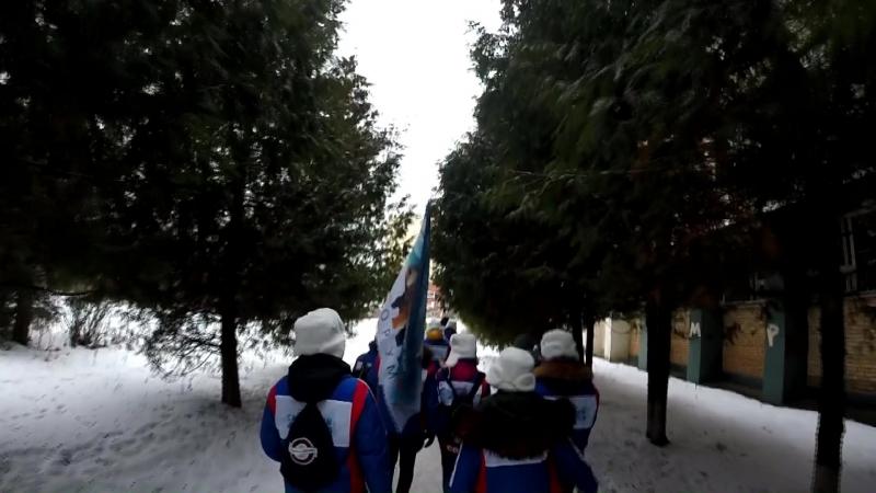 День 1 (28.01.2018). ОСД Торум.