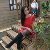 Кристиночка Константинова