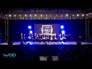 ART FORCE CREW|WODFINALS17