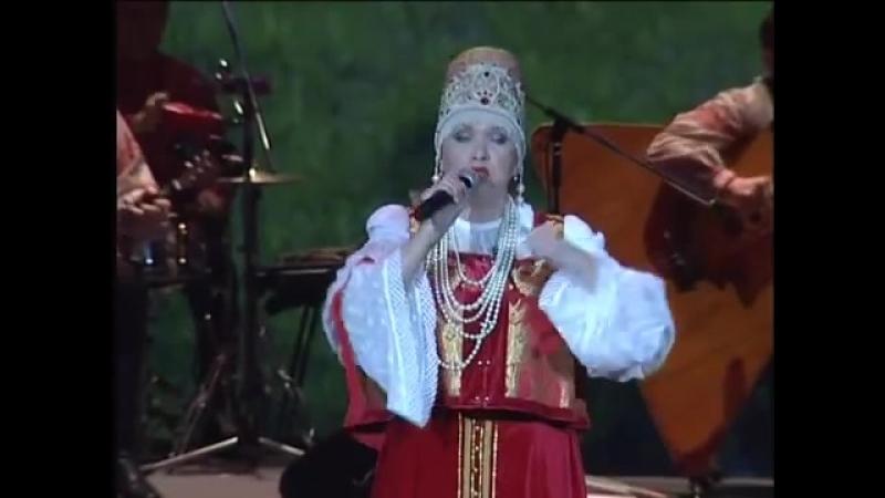 Алла Сумарокова - Красна девица