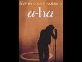 a ha - Live In South America 1993 (Full Show HD)