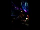 5 декабря Концерт Патрисии Каас.