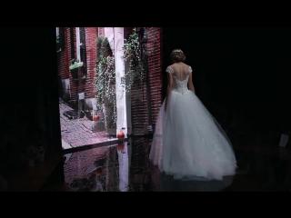 Показ новой коллекции Love Julliete года от ТМ Strekkoza